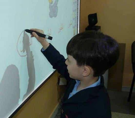 مشاريع مدرسية