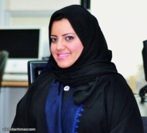 قصة نجاح فتاه سعوديه من موظفة الي مؤسسة شركته  وسيدة اعمال