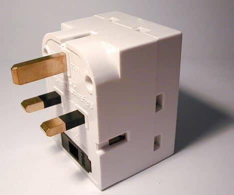 ادوات كهربية