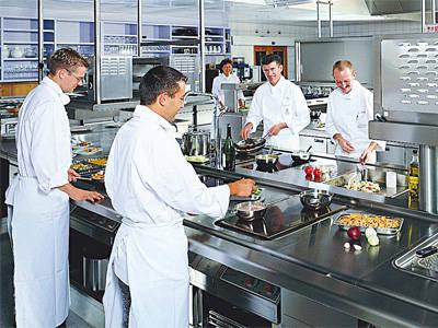 معدات مطاعم