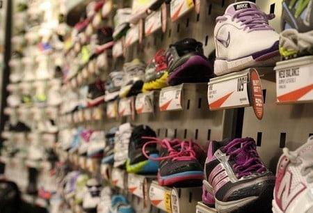 6e90a8ae9 مشروع متجر احذية رياضية اصلية مع شرح لكيفية شرائها وبيعها - مشاريع صغيرة