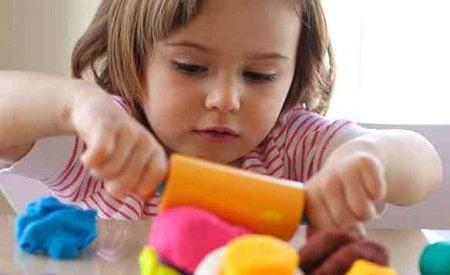 تنمية بشرية للاطفال