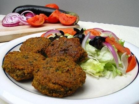 اكلات شعبية مصرية
