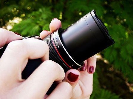 تعليم التصوير