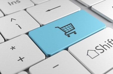 الشراء الالكتروني