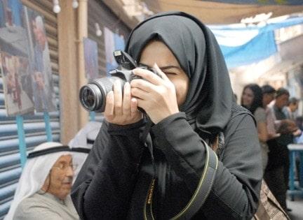 تعليم التصوير الفوتوغرافي