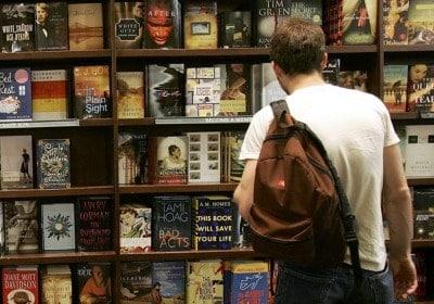 مكتبة كتب