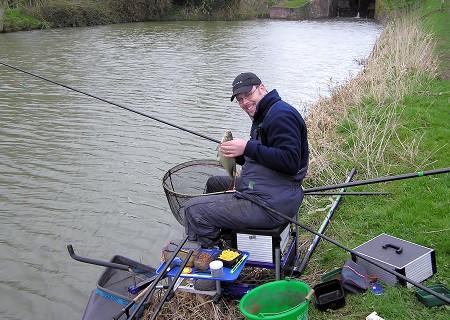 ادوات الصيد