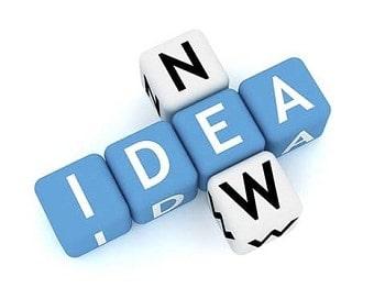 افكار ابداعية