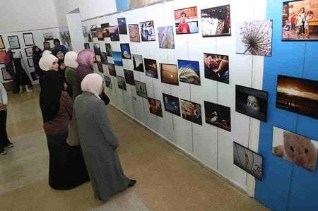 معرض الصور