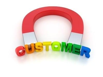 اساليب فعالة لجذب العملاء والحفاظ عليهم