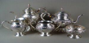مشروع بيع الفضيات في الاسواق السياحية