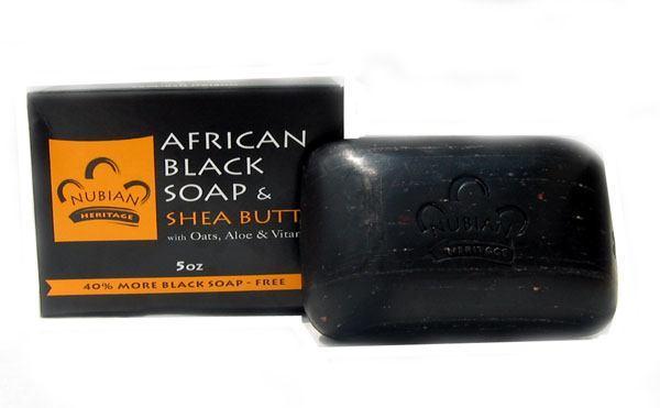 مشروع صناعة وتجارة الصابون الافريقي
