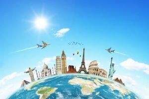 مشروع موقع عروض سياحية