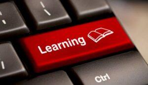 الدروس الالكترونية