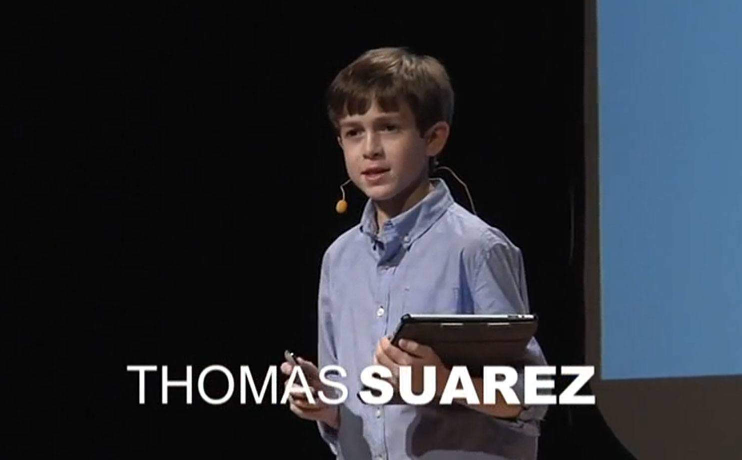 توماس سواريز