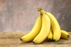 تجارة الموز