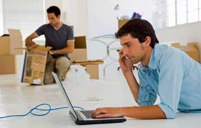 الانترنت والمشاريع الصغيرة