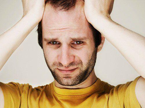 التوتر والعصبية