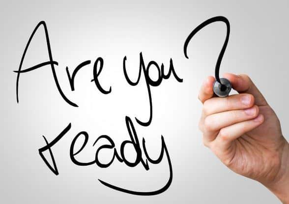 هل انت مستعد لبدء مشروعك الخاص