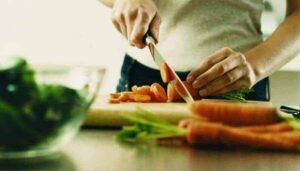 مشروع المطبخ