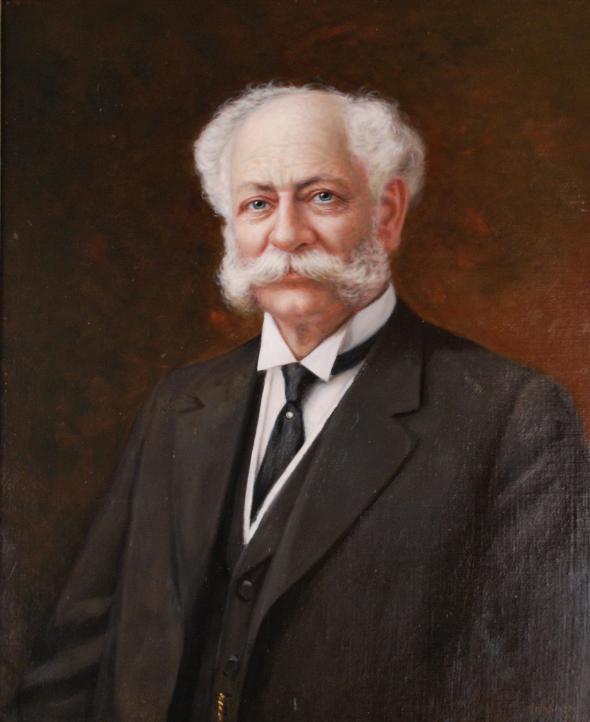 هنري هاينز