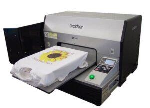 ماكينات الطباعة