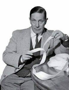 جورج دي ميسترال