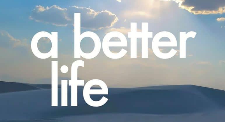 حياة افضل