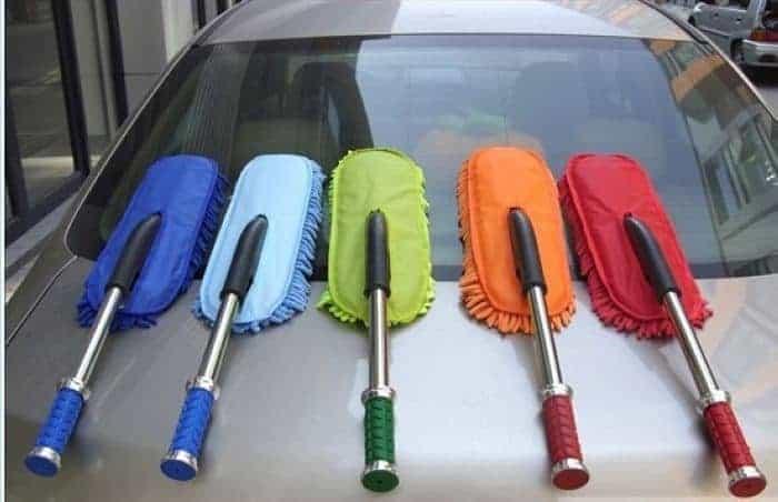 استيراد ادوات تنظيف السيارات وبيعها محليا مشاريع صغيرة