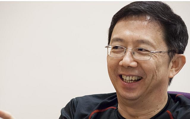 سيم ونج هو