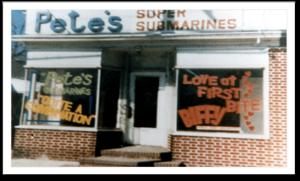 الفرع الاول عام 1965