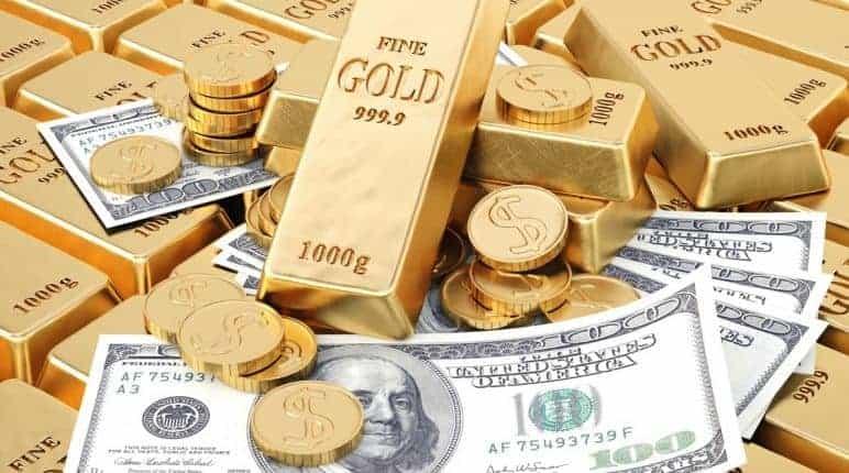 مشروع-موقع-اسعار-الذهب-والنفط-والعملات