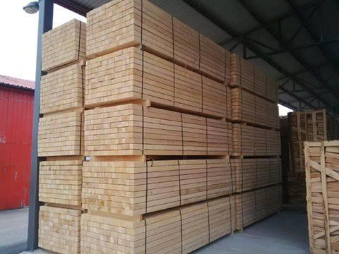 بيع الخشب