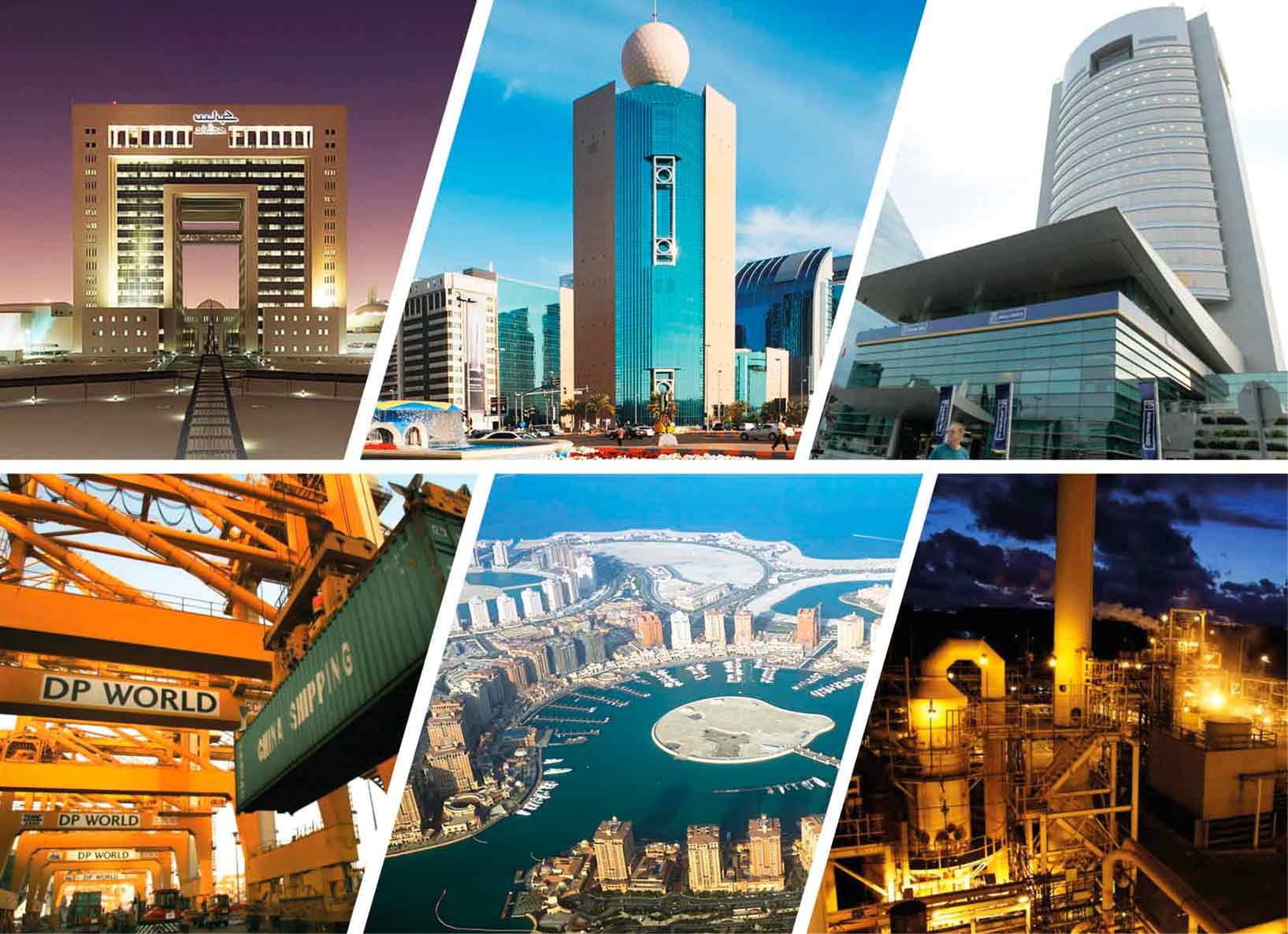 أقوي 20 شركة في العالم العربي لعام 2017