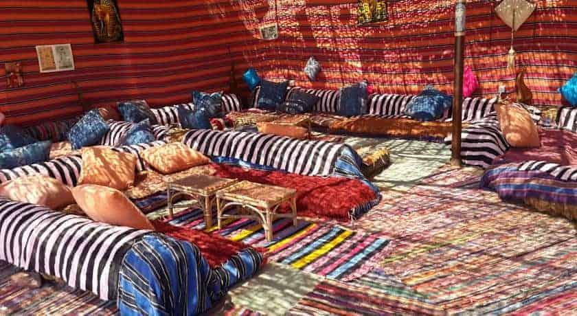 مشروع خيمة (كافيه)