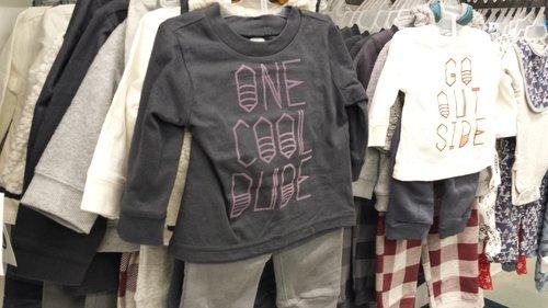 مشروع تجارة ملابس اطفال بالجملة