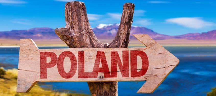 الاستثمار في بولندا