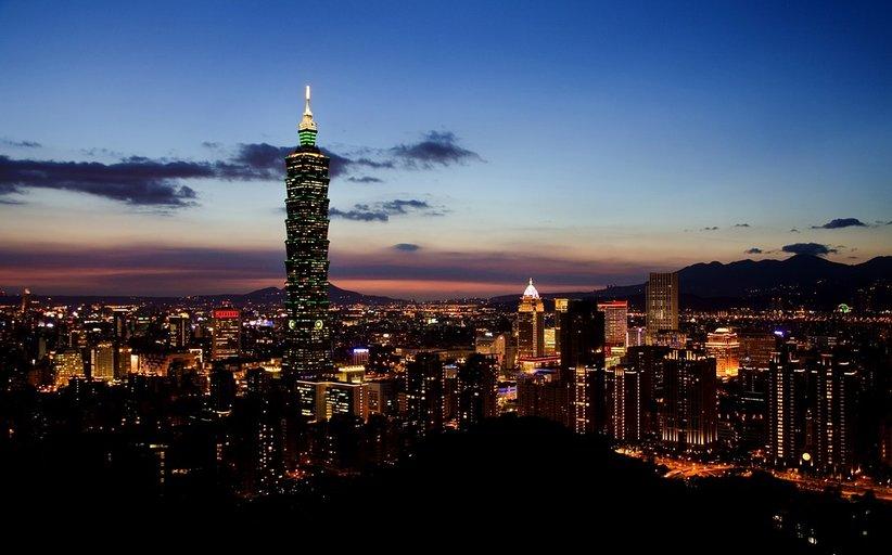 الاستثمار في تايوان