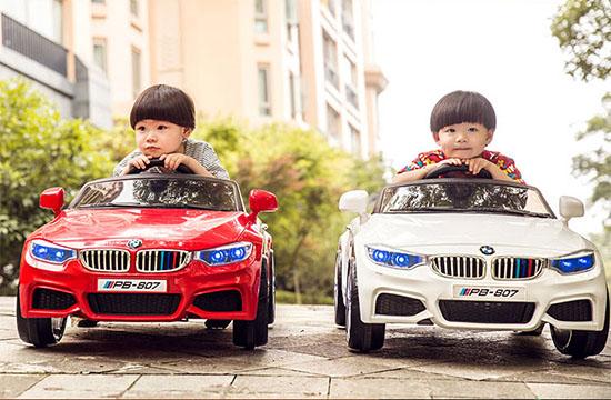 سيارات اطفال شحن