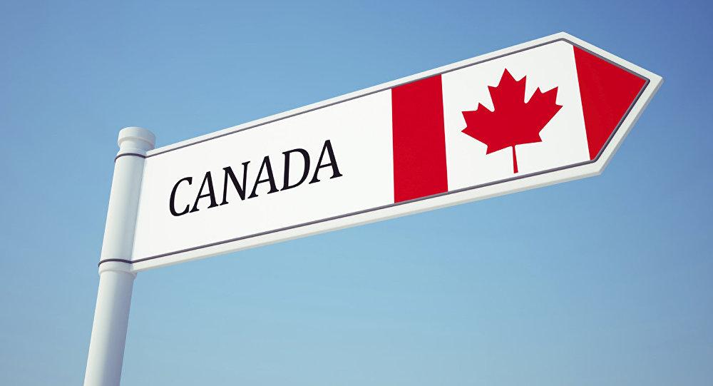 الاستثمار في كندا