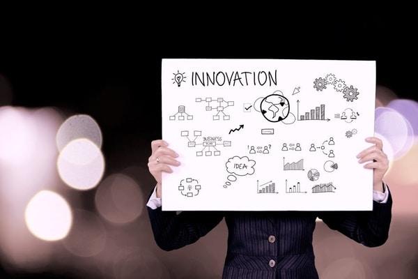 مشاريع مبتكرة