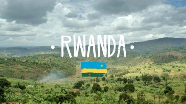 الاستثمار في رواندا
