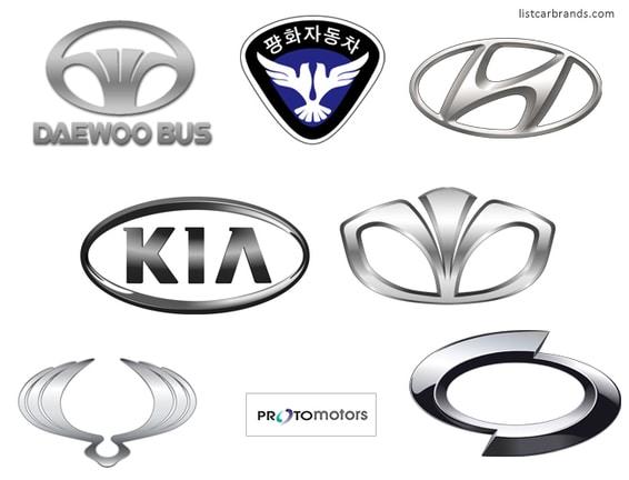 استيراد قطع غيار السيارات من كوريا