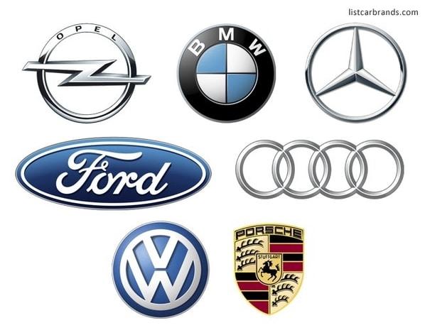 قطع غيار السيارات الالمانية