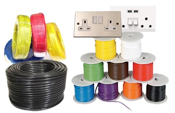 ادوات كهرباء