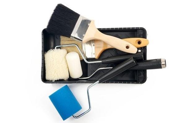 ادوات الدهان