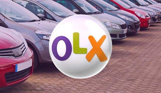 سوق السيارات المستعملة olx