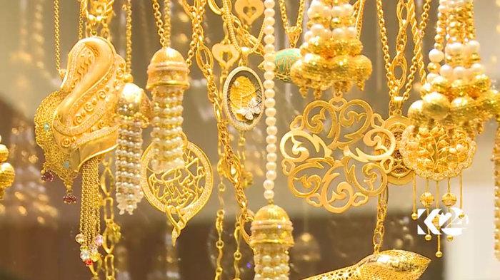 سعر الذهب في عمان