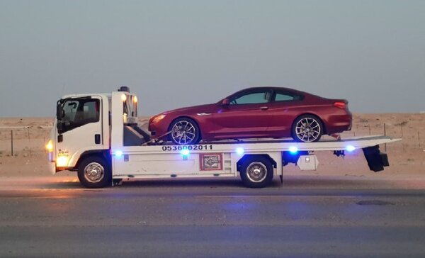 شركة نقل سيارات